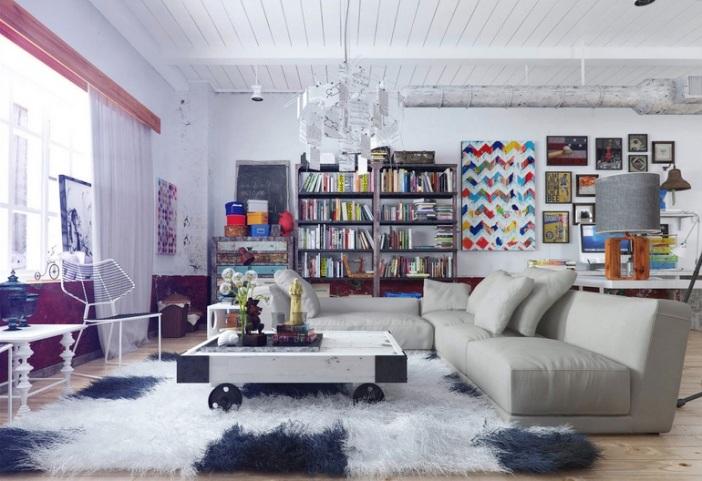 bohemian-interior-design
